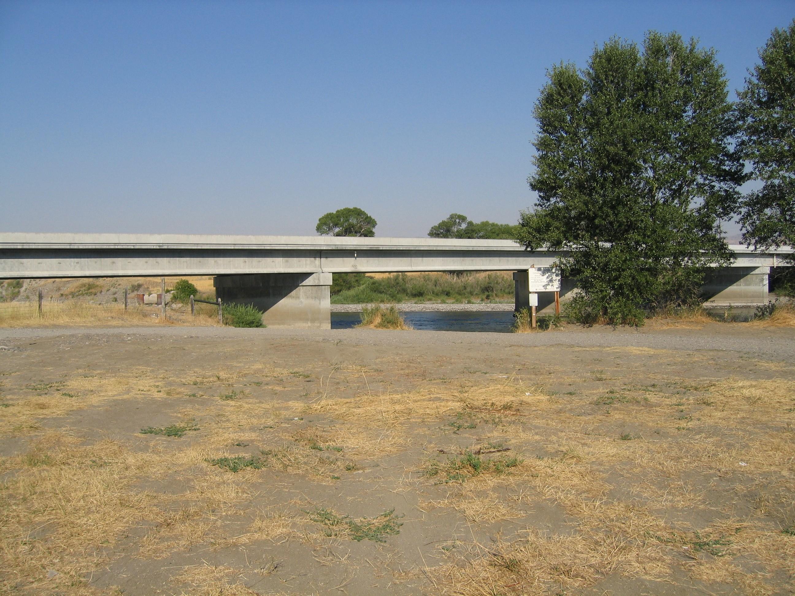 Springdale Bridge